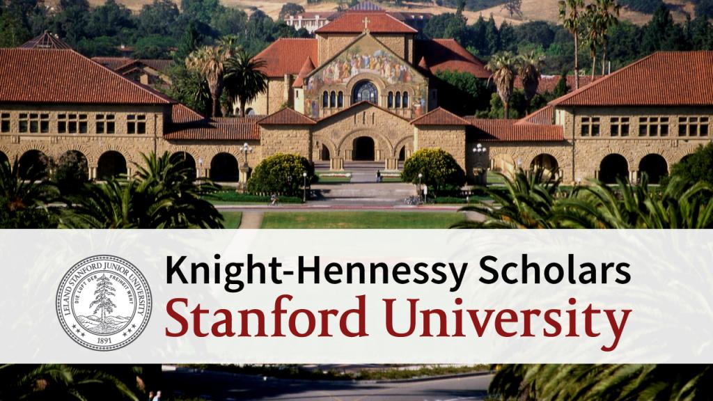 Knight-Hennessy Scholars, Stanford University